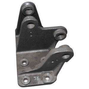 Machined Casting Part Connector for Truck Ca67442