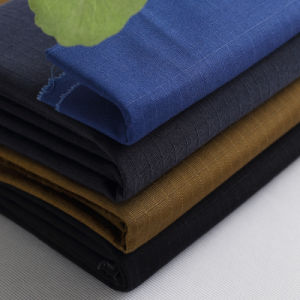 245GSM Ripstop Poly/Cotton Uniform Fabric pictures & photos