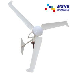 Wind Solar Light Wind Turbine (MS-WT-400)