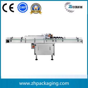 Zhtbj-120b Paste Labeling Machine pictures & photos