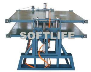 Mattress Upturned and Flip Conveyor