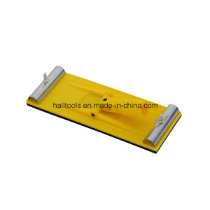 Yellow Color Universal Sanding Block