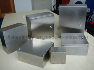 Stainless Steel Cabinet, Outdoor Cabinet pictures & photos