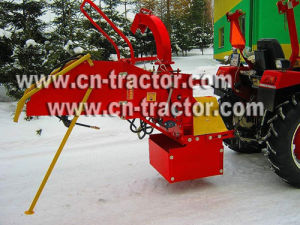 CE/GS Approved Hydraulic Wood Chipper (WC-10) pictures & photos