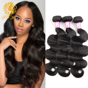 Malaysian Virgin Hair Body Wave 4 Bundles Deal Malaysian Body Wave 7A Unprocessed Virgin Hair Weave 100% Human Hair Extensions pictures & photos