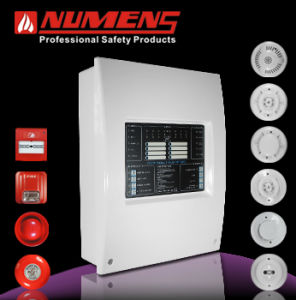 2017 Good Performance! Non-Addressable Fire Alarm Control Panel (4001-03) pictures & photos