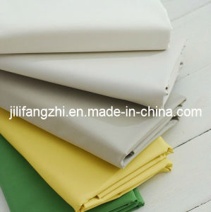 Cotton Polyester Shirt Fabric/Shirting Fabric/White Shirt Fabric