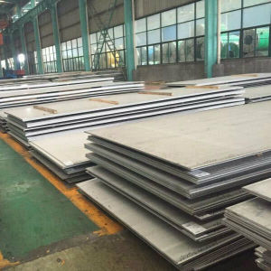 Cold Rolled Stainless Steel Sheet Building Material (304, 316, 317, 904, 2205) pictures & photos