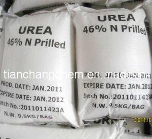 Quality High Agriculture Fertilizer Urea 46 pictures & photos