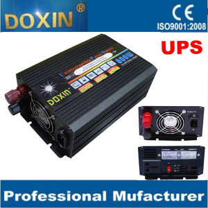12V-220V DC to AC 800 Watt Power Inverter & 10A Charger pictures & photos