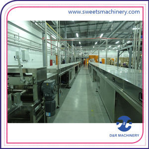 Granola Bar Production Line Granola Bar Making Machine pictures & photos