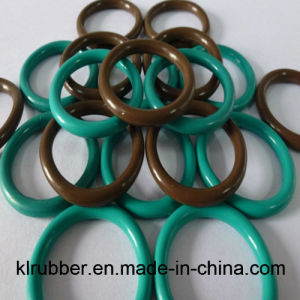 Color Silicone O Ring for Sealing pictures & photos