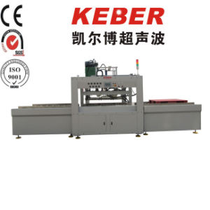 Plastic Pallet Welding Machine (KEB-1211) pictures & photos