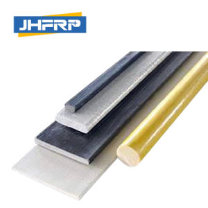 Supply FRP Rod, High Strength, Light Weight, Flexible, UV Resistant, Reasonable Price, China Supplier pictures & photos