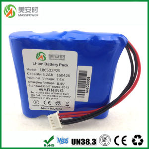 Good Performance Lithium Battery 2s2p