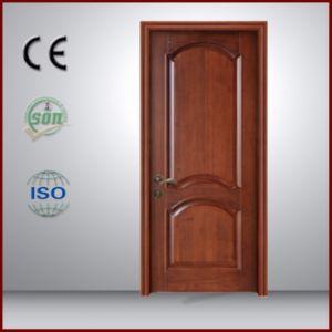 Building Material Latest Design Wooden Door Interior Door for Bedroom pictures & photos