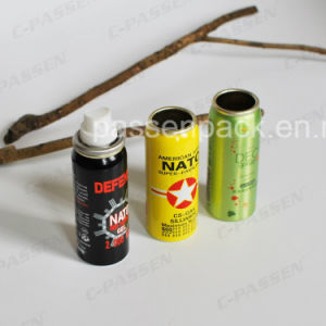 Aluminum Mist Spray Aerosol Can for Deodorant Packaging (PPC-AAC-029) pictures & photos