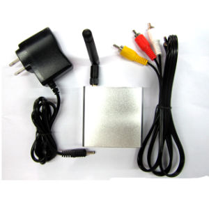 16chs 2.4G/5.8g Wireless AV Receiver (Mini size, good audio video) pictures & photos