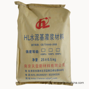 Cement-Based Grouting Material pictures & photos