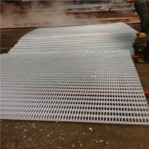 Welded Mesh Fence/358 High Security Fence/Temporary Fence
