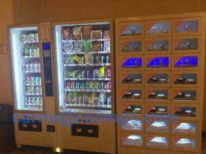 Combo Vending Machine 10rss pictures & photos