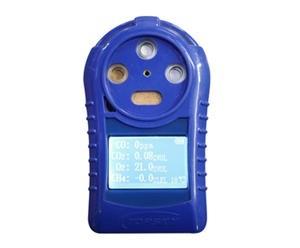 (CH4, O2, CO, CO2) CD4 (A) Gas Sensor Alarm System pictures & photos