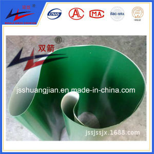 Green PVC Conveyor Belt pictures & photos