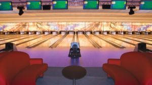 Bowling Machines Brunswick Bowling Equipment pictures & photos