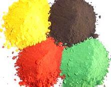 Factory Supply Nice Price Iron Oxide Green for Paint pictures & photos