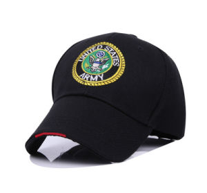 Factory Best Sale High Quality Spring and Summer Outdoor Leisure Baseball Snapback Cap pictures & photos