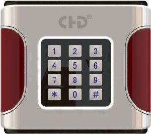 EM Card Reader With Keypad (CHD602P)