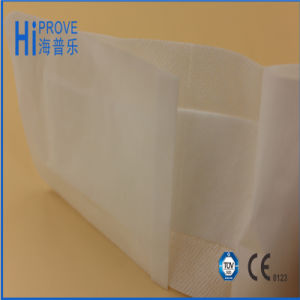 Sterile Medical Wound Dressing Pad, Surgical Dressing with CE/ISO pictures & photos