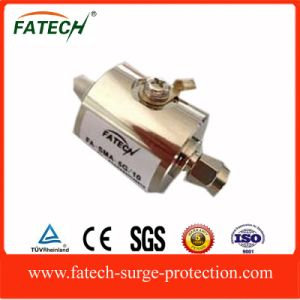 N Type Coaxial Surge Protector (DC~2500MHz) pictures & photos