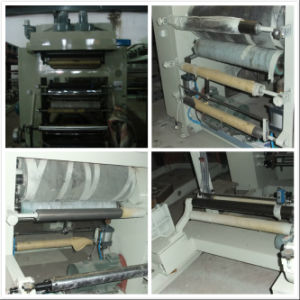 Power Saving Dry Laminating Machine Film Laminator (GF800A) pictures & photos