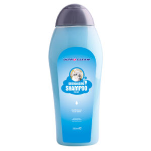 Factory OEM 350ml Antibacterial Dog Shampoo pictures & photos