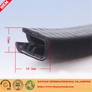 Plastic Edge Trim Car Seal pictures & photos