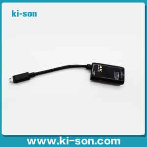 Mhl to HDMI Converter (4K2K)