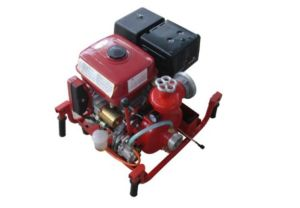 Fire Fighting Water Pump for Multi-Purpose