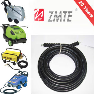 """RoHS Jet Wash Pressure Water Hose 4000 Psi 3/8"""" pictures & photos"""
