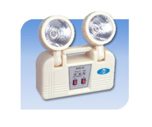 Rechargeable Twin Spot Light (DR-298)
