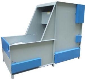 Fiber Feeding Machine (AV-909BS)