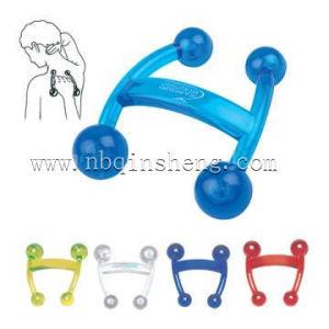 Plastic Massager (M008)