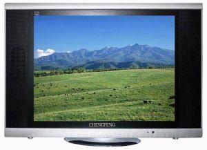 25 inch CRT TV (CFJ-A1)