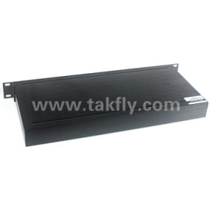 1u Rack 100g/200g 40CH AWG Mux Demux DWDM pictures & photos