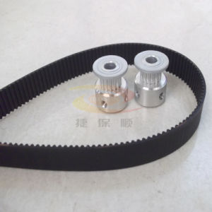 Timing Belt and Timing Pulley pictures & photos