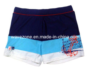 Men′s Swim Trunk (WZM-011)