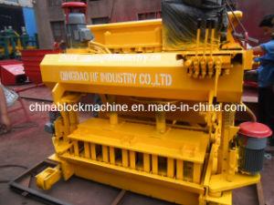Movable Block Machine (HFQT6-30) pictures & photos