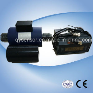 Double Range Rotary Torque Speed Sensor (500N. m) with Indicator and Couplings pictures & photos