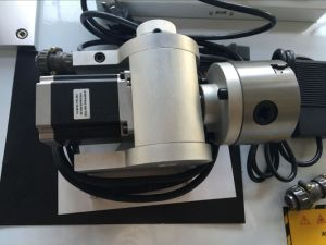 Low Price 20W Fiber Laser Marking Machine for Sale pictures & photos