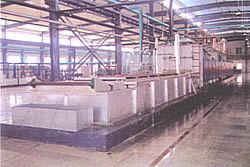 Autocontrol Temperature Patenting Furnace
